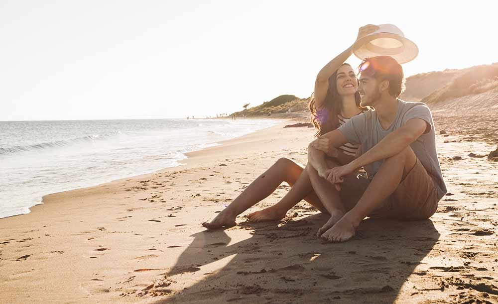 Spiaggia: 3 consigli utili