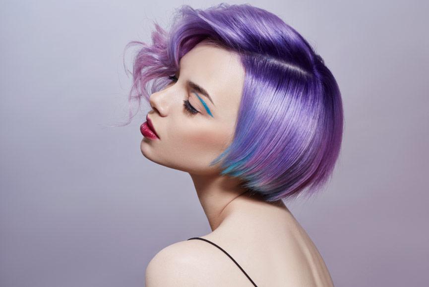 Tinture per capelli: la chimica è inevitabile?